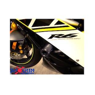 Shogun Frame Sliders Yamaha R6 2006-2007