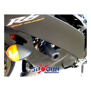 Shogun Frame Sliders Yamaha R6 2008-2014