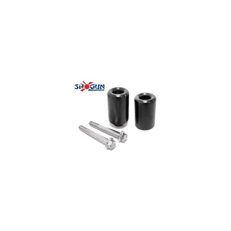 Shogun Frame Sliders Yamaha R1 2000-2001 | 10% ($4.00) Off! - RevZilla