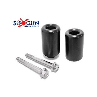 Shogun Frame Sliders Yamaha R1 2000-2001