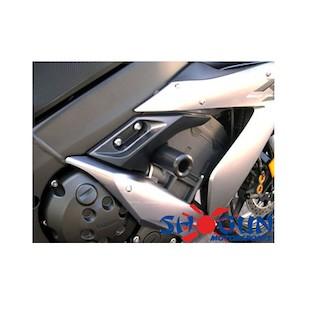 Shogun Frame Sliders Yamaha R1 2004-2006