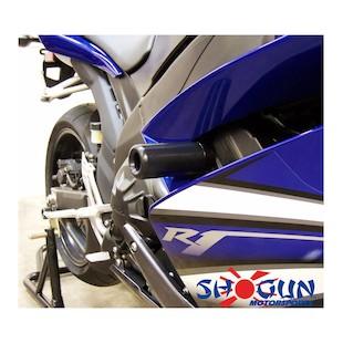 Shogun Frame Sliders Yamaha R1 2007-2008