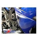 Shogun Frame Sliders Yamaha R1 2009-2014