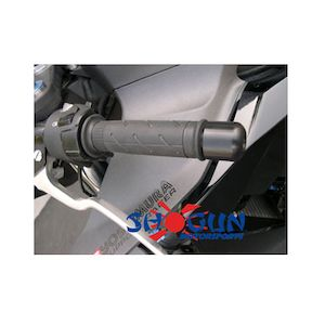 Shogun Bar End Sliders Honda CBR / RC51 / VTR