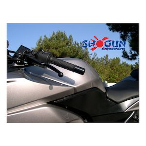 Shogun Bar End Sliders Kawasaki Ninja / Z1000