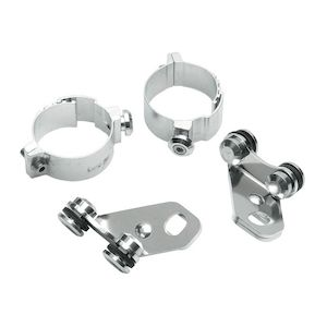 Memphis Shades Independent Lowers Kit For Harley Softail 1988-2007