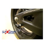 Shogun Swing Arm Sliders Honda CBR600RR 2007-2014