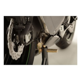 Shogun Swing Arm Sliders Kawasaki ZX-6R 2009-2012