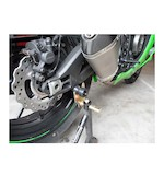 Shogun Swing Arm Sliders Kawasaki ZX10R 2011-2015