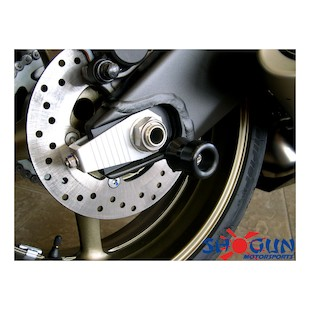 Shogun Swing Arm Sliders Yamaha R1 / R6 / FZ1