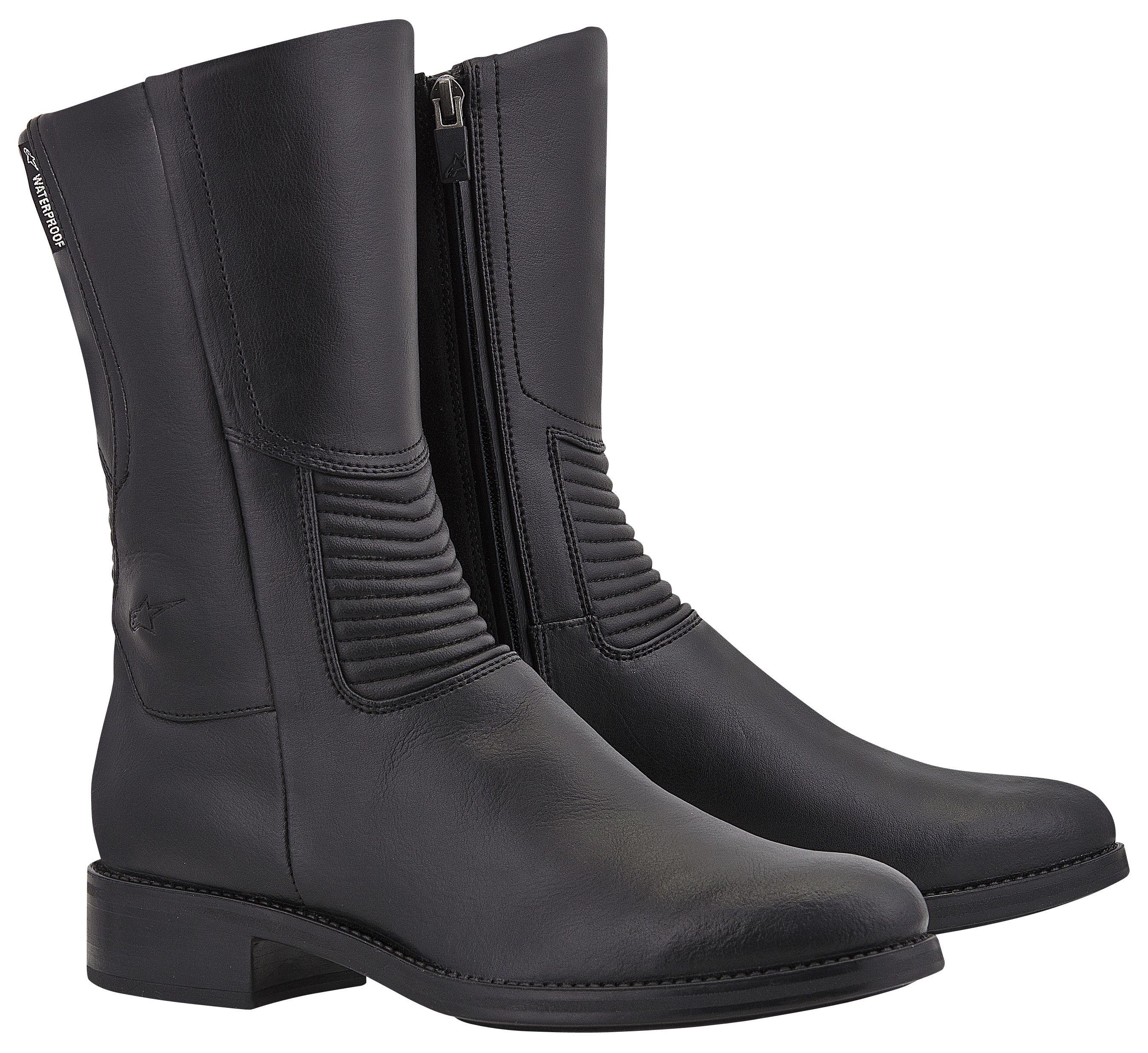alpinestars vika wp women 39 s boots revzilla. Black Bedroom Furniture Sets. Home Design Ideas
