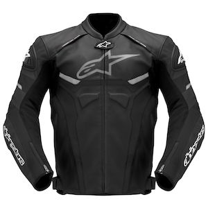 Alpinestars Celer Leather Jacket (Size 50 Only)