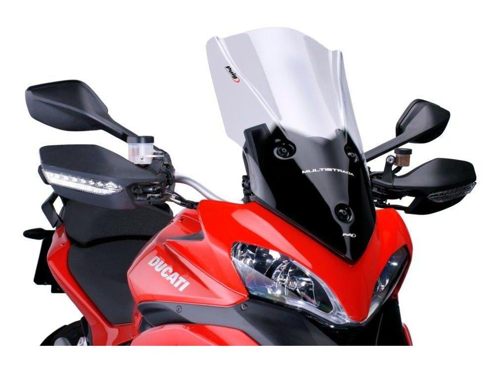 Ducati Monster  Touring Windsheld