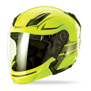 Fly Tourist Vista Helmet