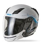 Fly Tourist Cirrus Women's Helmet