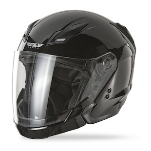 Fly Tourist Helmet - Solids