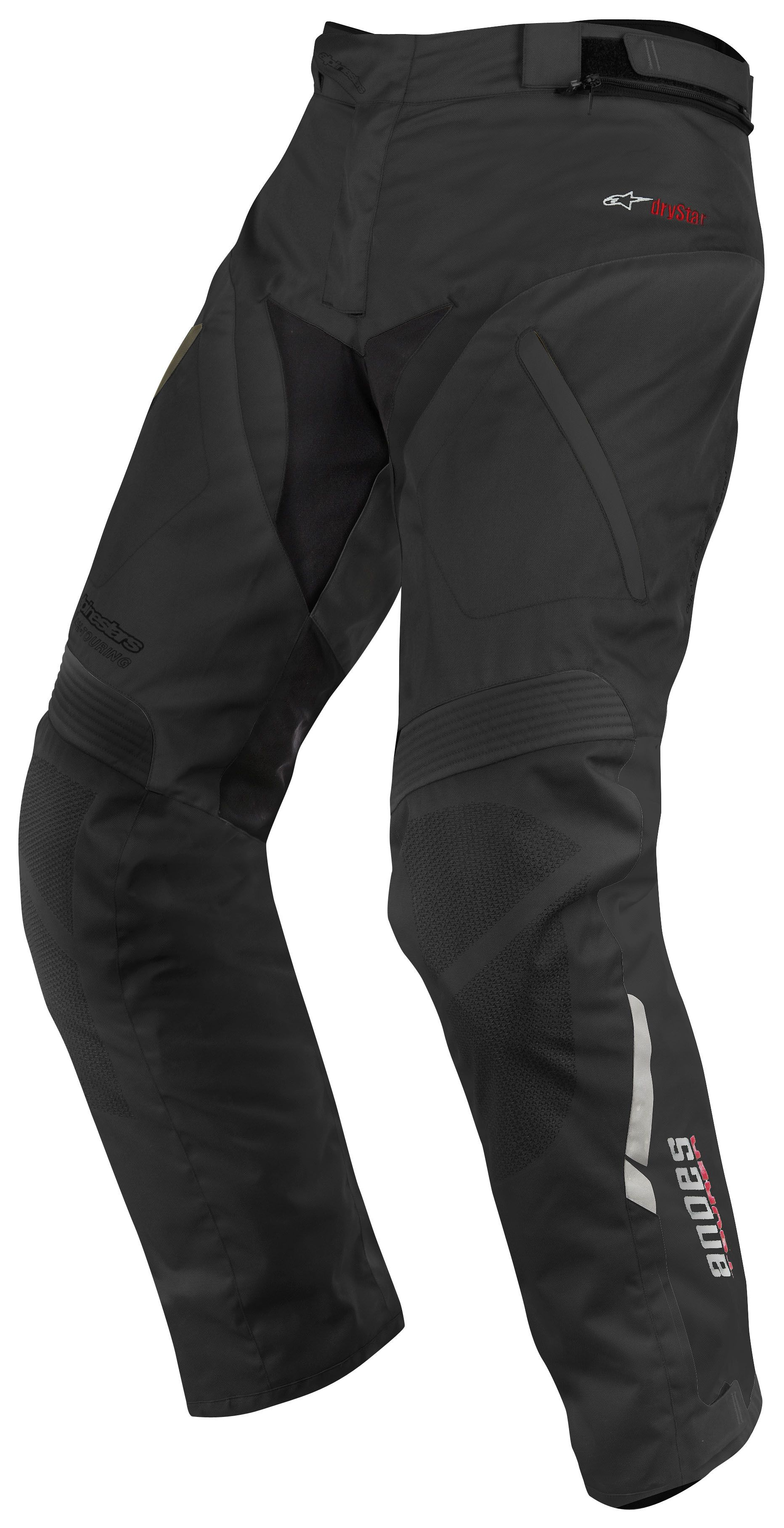 6f38d9e555a Alpinestars Andes Drystar Pants  Size LG Only