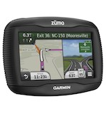 Garmin Zumo 350LM Motorcycle GPS