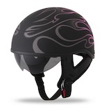 Fly Women's .357 Flame Helmet