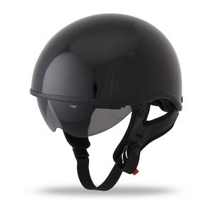 Fly Racing Street .357 Helmet - Solid
