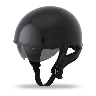 Fly .357 Helmet - Solid