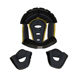 Scorpion EXO-250 Helmet Liner / Cheek Pad Set