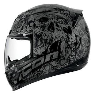 Icon Airmada Parahuman Helmet