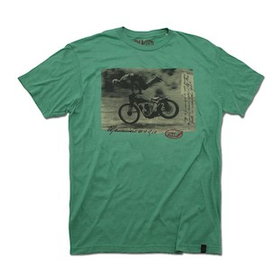 Roland Sands Goin Down T-Shirt