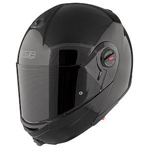 Speed and Strength SS1700 Solid Speed Modular Helmet