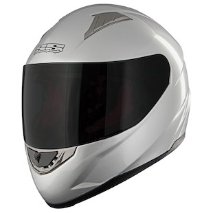 Speed and Strength SS1500 Solid Speed Helmet (Size LG Only)