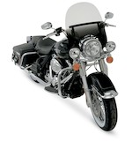 Memphis Shades Memphis Slim Windshield For Road King 94-12