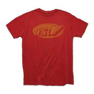 Roland Sands Flag T-Shirt