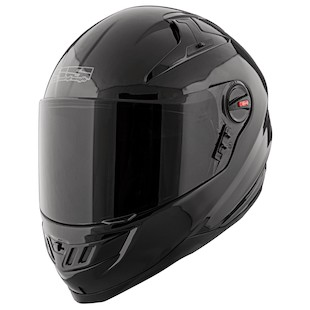 Speed and Strength SS1300 Solid Speed Helmet
