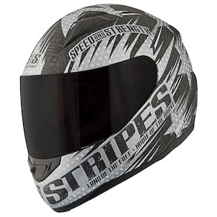 Speed and Strength SS1100 Stars and Stripes Helmet