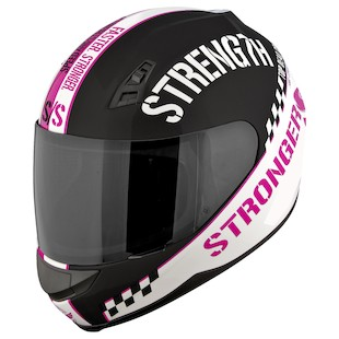 Speed and Strength Women's SS700 Top Dead Center Helmet