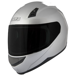Speed and Strength SS700 Solid Speed Helmet