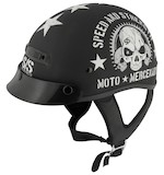 Speed and Strength SS300 Moto Mercenary Helmet