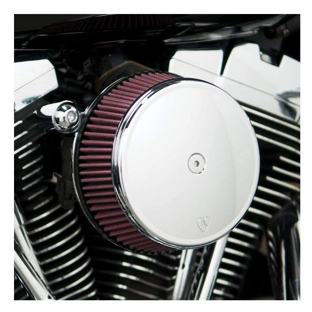 Evo Air Cleaner : Arlen ness smooth stage big sucker air cleaner kit for