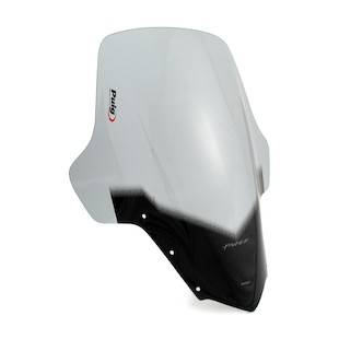 Puig Touring Windscreen Yamaha FZ1 2006-2015