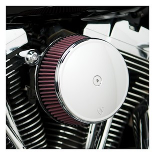 Arlen Ness Stage 1 Big Sucker Air Cleaner Kit For Harley Touring 99-01