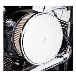 Arlen Ness Stage 2 Big Sucker Air Cleaner Kit For Harley Touring 2008-2013