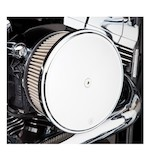 Arlen Ness Stage 2 Big Sucker Air Cleaner Kit For Harley Twin Cam 1999-2017