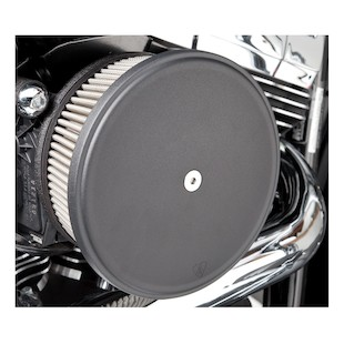 Arlen Ness Stage 2 Big Sucker Air Cleaner Kit For Harley Evolution 93-00