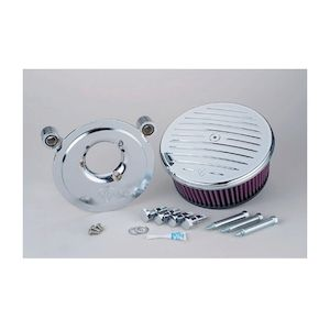 Arlen Ness Stage 2 Big Sucker Air Cleaner Kit For Harley Sportster 1988-2019