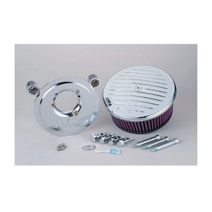 Arlen Ness Stage 2 Big Sucker Air Cleaner Kit For Harley Sportster 1988-2018