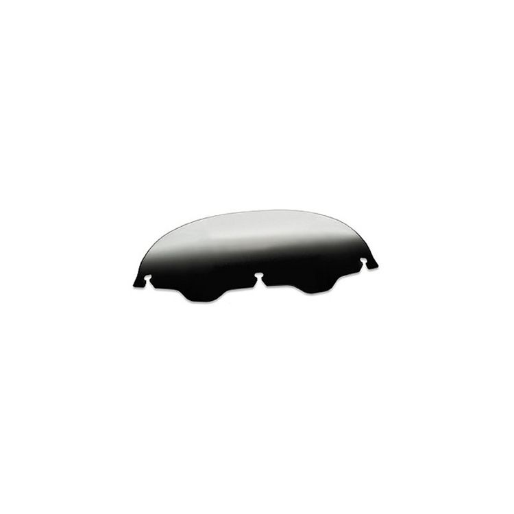Memphis Shades Replacement Windshields For Harley Road Glide 2004-2013