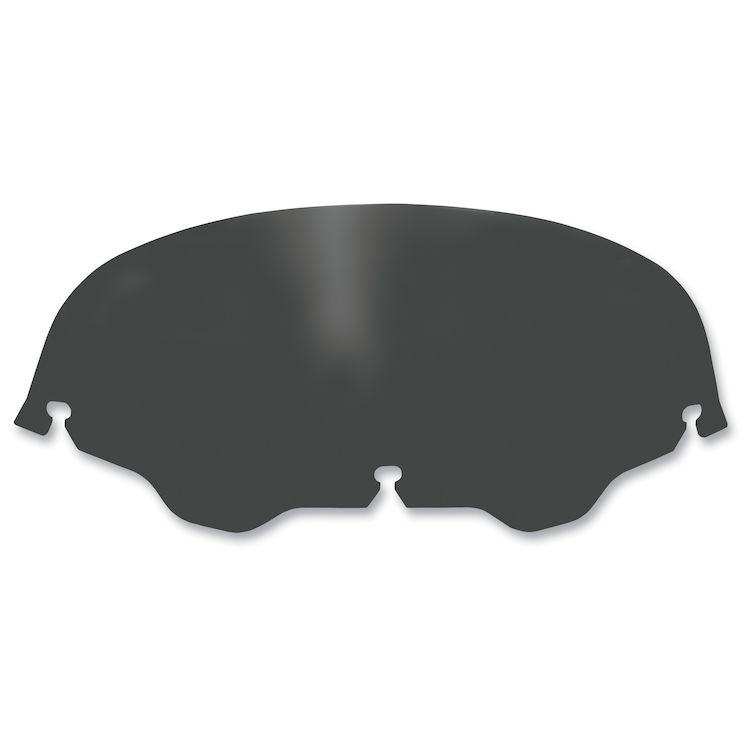 Memphis Shades Replacement Windshields For Harley Touring 1996-2013
