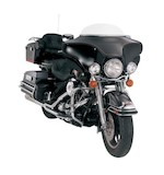 Memphis Shades Replacement Windshields For Harley Electra Glide 1986-1995