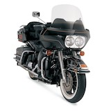 Memphis Shades Replacement Windshields For Harley Tour Glide 1984-1995