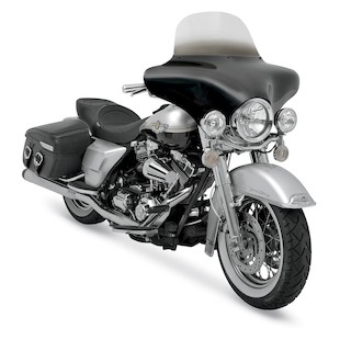 Memphis Shades Batwing Fairing For Softail and Road King 86-12